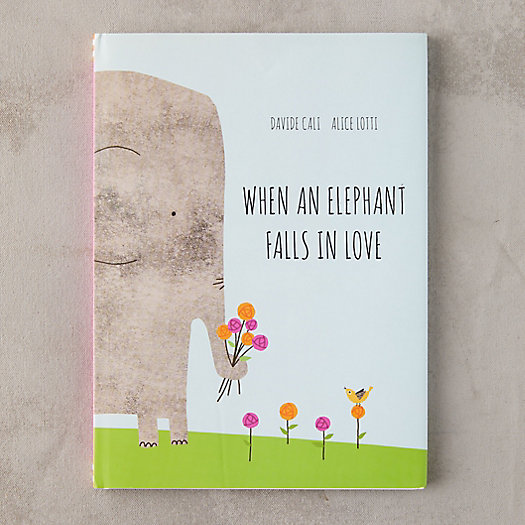 View larger image of When an Elephant Falls in Love