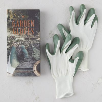 Bamboo Garden Gloves