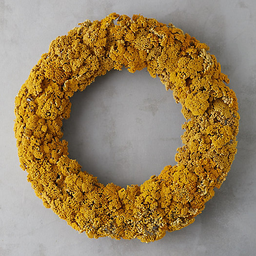 View larger image of Yarrow Wreath