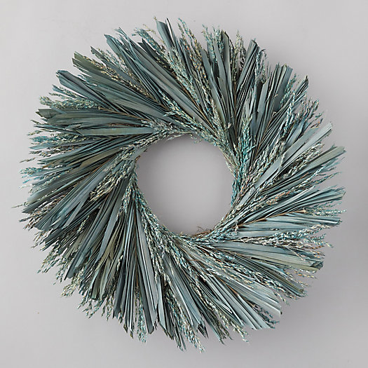 View larger image of Palm Wreath
