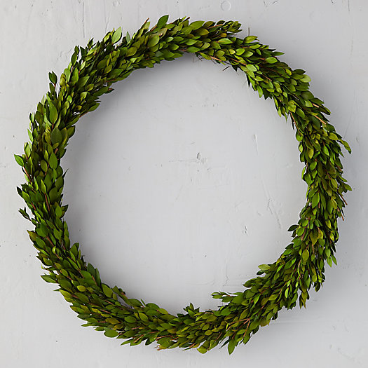 View larger image of Myrtle Branch Wreath