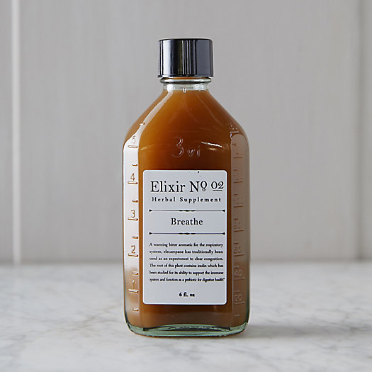 View larger image of Breathe Elixir No. 2