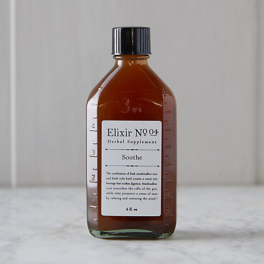 View larger image of Soothe No. 4 Elixir