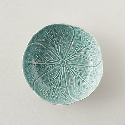 View larger image of Ceramic Cabbage Bowl