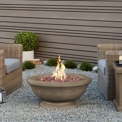 Real Flame Treviso Propane Fire Table