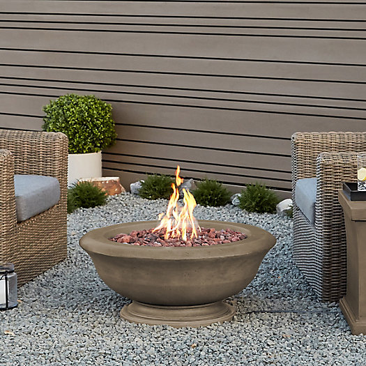 View larger image of Real Flame Treviso Propane Fire Table