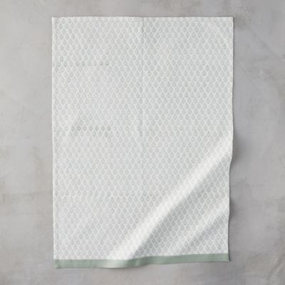 Frond Tea Towel