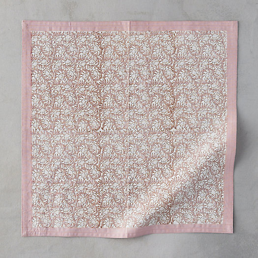 View larger image of Ivy Rose Napkin Set