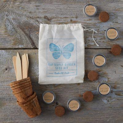 Butterfly Garden Seed Kit