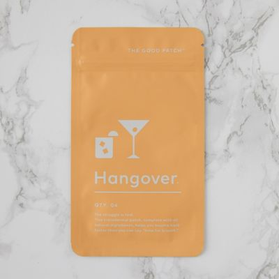 Hangover Relief Patch