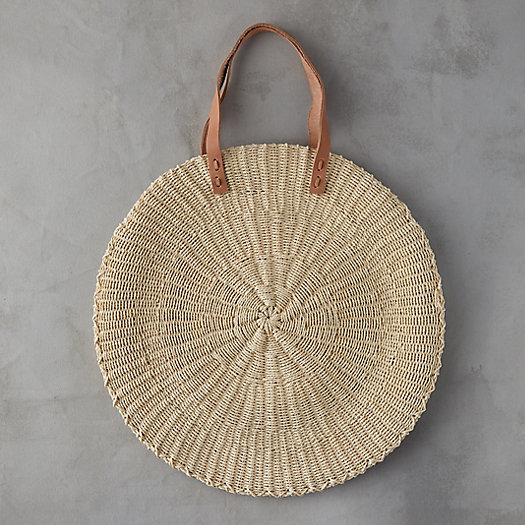 View larger image of Oversized Circle Tote