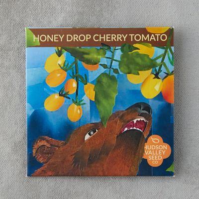Honey Drop Tomato Seeds