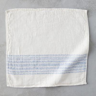 Cotton Terry Washcloth