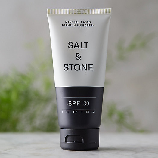 View larger image of Salt & Stone SPF 30 Sunscreen