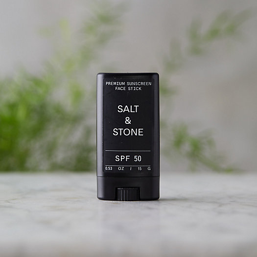 View larger image of Salt & Stone SPF 50 Sunscreen Face Stick