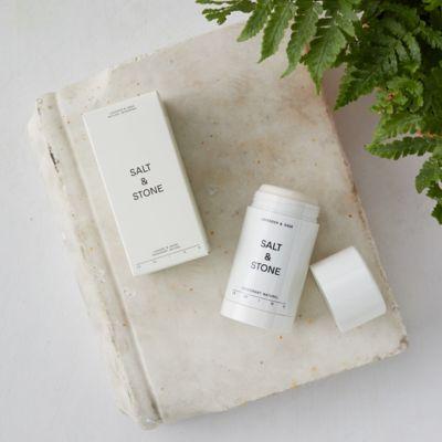 Salt & Stone Natural Lavender + Sage Deodorant