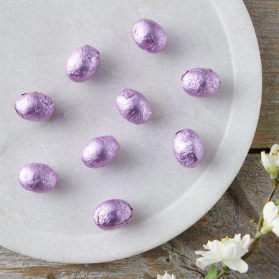 Milk Chocolate Eggs