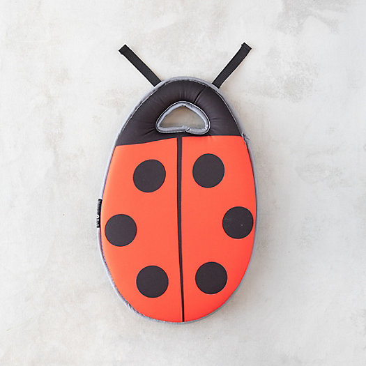 View larger image of Kid's Ladybug Garden Kneeler