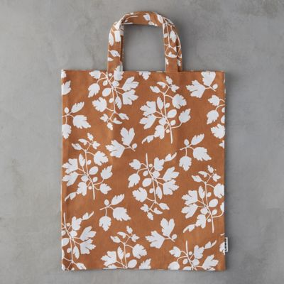 Floral Carryall Tote