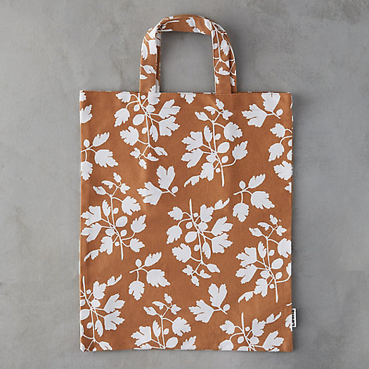 View larger image of Floral Carryall Tote