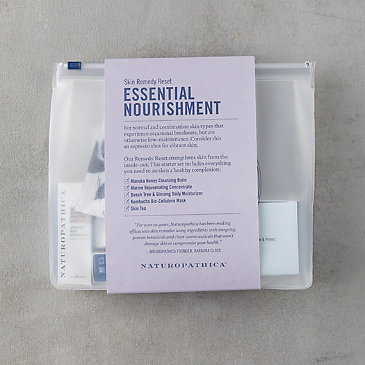 View larger image of Naturopathica Essential Nourishment Remedy Kit