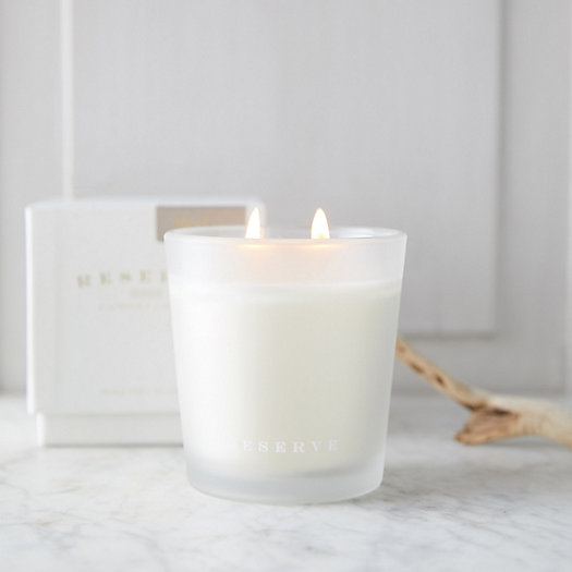 View larger image of Linnea's Lights Reserve Candle, Palo Santo