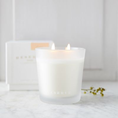 Linnea's Lights Reserve Candle, Orchard