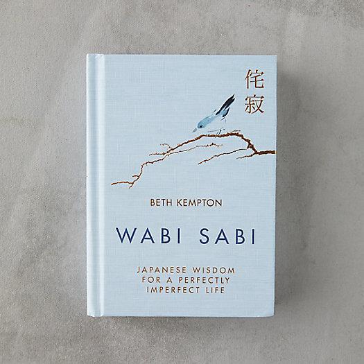 View larger image of Wabi Sabi