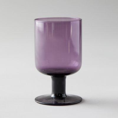 Bloom Wine Glass