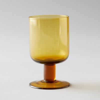 Bloom Wine Glass