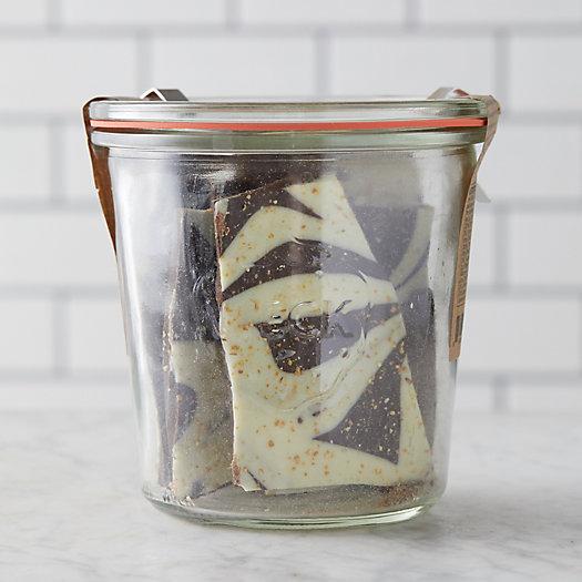 View larger image of Lemon Lavender Bark in Weck
