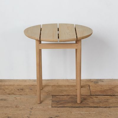 Grove Teak Side Table