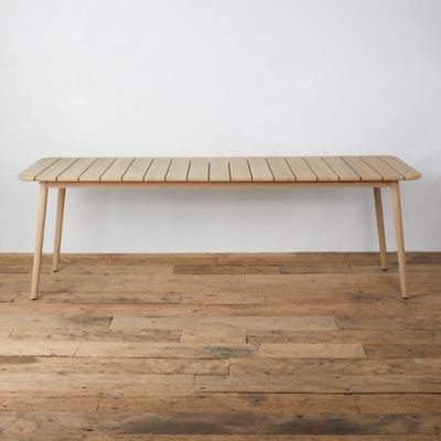 Grove Teak Dining Table