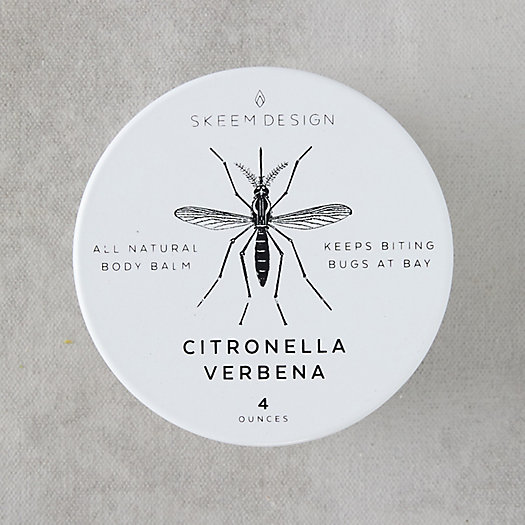 View larger image of Citronella Verbena Body Balm