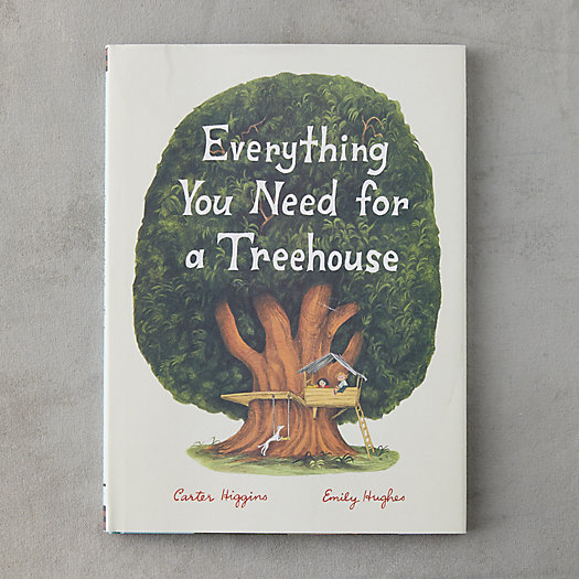 View larger image of Everything You Need for a Treehouse