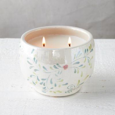 Roseberry Citronella Candle