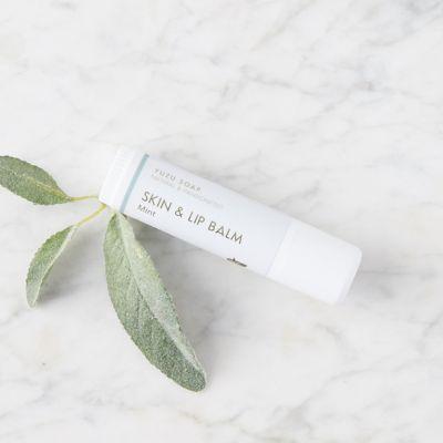 Mint Lip + Skin Balm