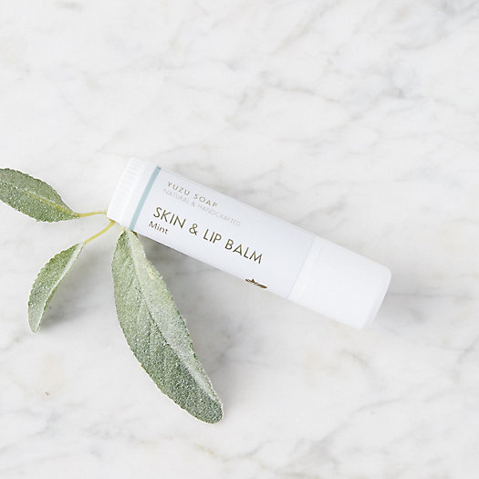 View larger image of Mint Lip + Skin Balm