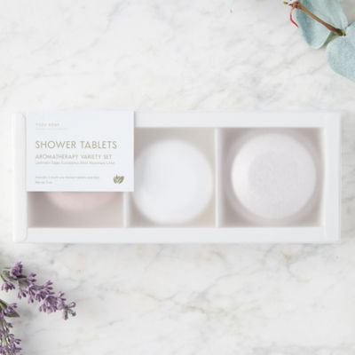 Aromatherapy Shower Tablet Set