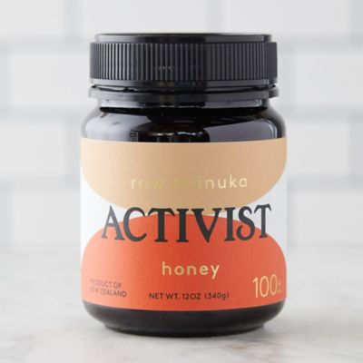 Raw Manuka Honey, 100 MGO