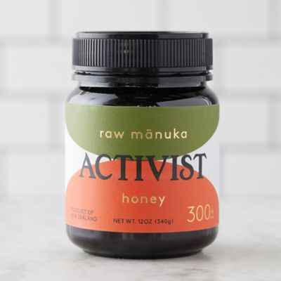 Raw Manuka Honey, 300 MGO