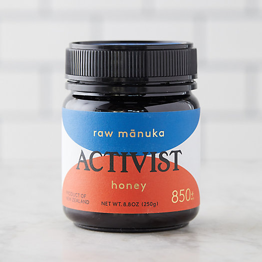 View larger image of Raw Manuka Honey, 850 MGO