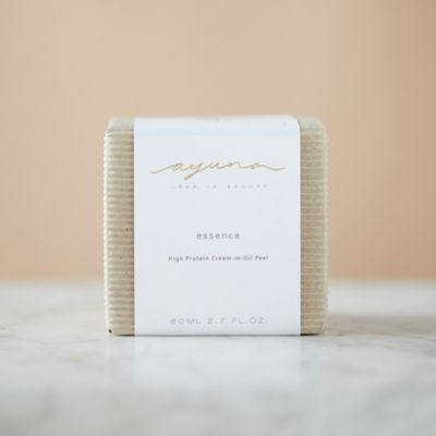 Ayuna Cream-in-Oil Peel