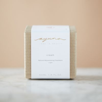Ayuna Light Moisturizer