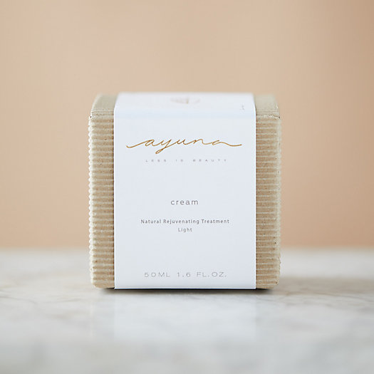 View larger image of Ayuna Light Moisturizer