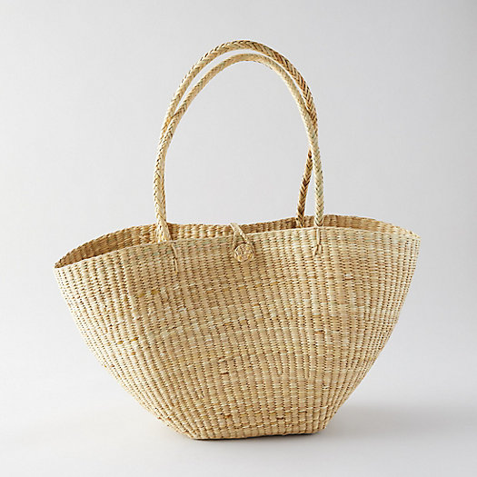 View larger image of Playa Straw Tote