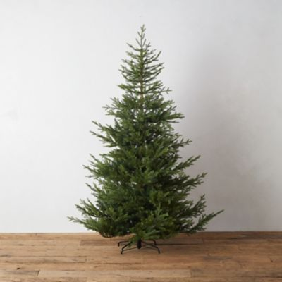 Faux Norway Spruce