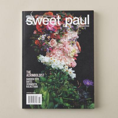 Sweet Paul, Spring 2019