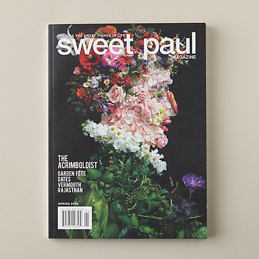 View larger image of Sweet Paul, Spring 2019