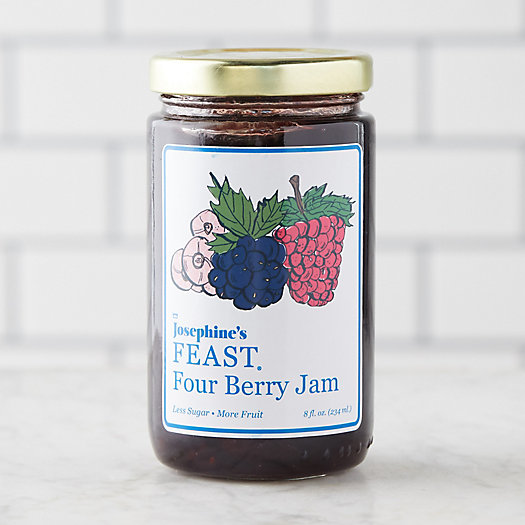 View larger image of Four Berry Jam